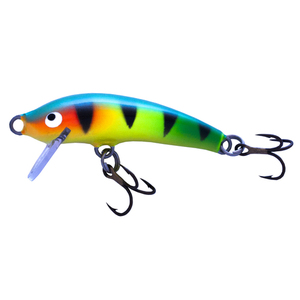 57-0490 | Nils Master Invincible floating 5cm 6g vaappu  27