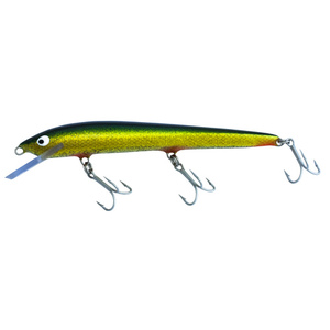 57-0537 | Nils Master Invincible floating 15cm 30g vaappu  248