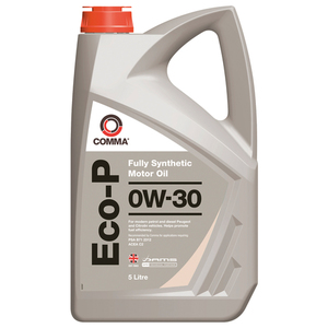 59-0305 | Comma Eco-P 0W-30 ACEA-C2 5l