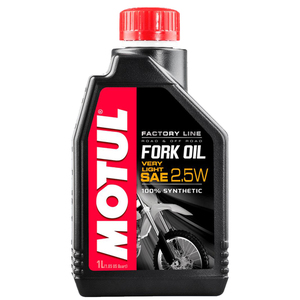 59-3068 | MP Motul Fork Oil Factory Line 2.5W 1L