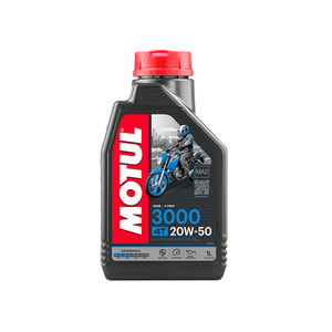 59-3072 | MP Motul 3000 20W-50 4T 1L