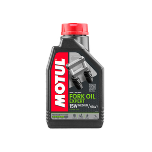 59-3075 | MP Motul Fork Oil Expert 15W 1L