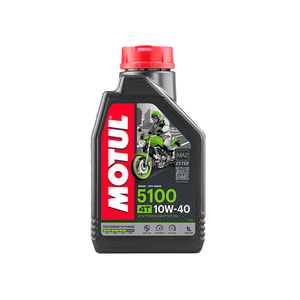 59-3133 | MP Motul 10W-40 5100 4T 1L synteettinen
