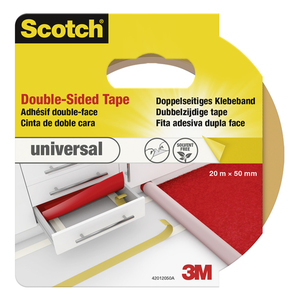 60-0701 | Scotch® Mattoteippi 20 m x 50 mm