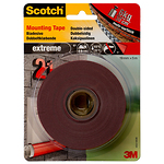 Scotch-Asennusteippi-harmaa-19-mm-x-5-m