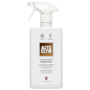 60-2746 | AutoGlym Active Insect Remover 500ml