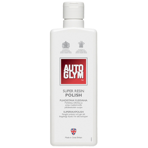 60-2756 | AutoGlym Super Resin Polish 325 ml