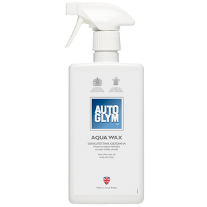60-2762 | AutoGlym Aqua Wax 500ml