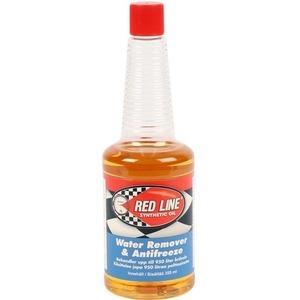 60-8015 | Red Line Water Remover & Antifreeze 355 ml