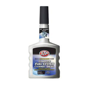 60-8029 | STP Complete Fuel System Cleaner diesel 400ml