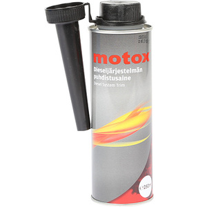 60-8186 | Motox Diesel injection trim 250ml