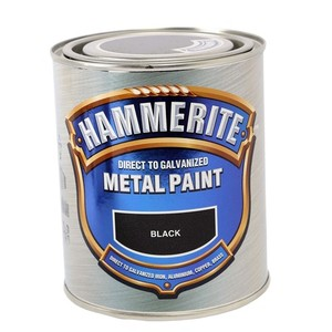 60-9044 | Hammerite 750ml Direct to galv musta