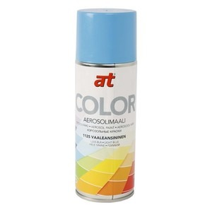 60-9422 | AT-Color spraymaali vaalean sininen 400ml