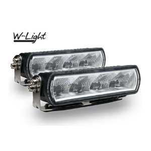 65-00161 | W-Light Mini LED kaukovalosarja 9-33V 20W