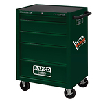 Bahco-1470K5GREEN-R-tyokaluvaunu-Racing-Green