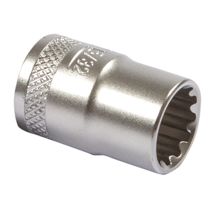 76-8012 | MTX Tools Hylsy 12 mm 3/8""