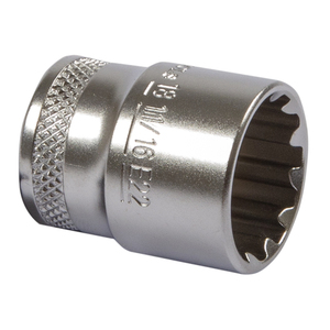 76-8018 | MTX Tools Hylsy 18 mm 3/8""