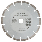 Bosch-timanttilaikka-Pro-Universal-Turbo-230-mm