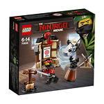 THE-LEGO-NINJAGO-Movie-70606-Spinjitzu-koulutus