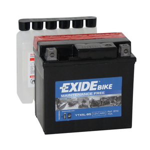 "90-0414 | Exide MP-akku 12V 4Ah ""YTX5L-BS"""