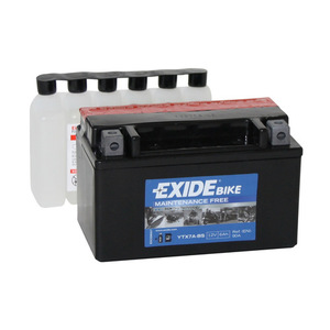 "90-0415 | Exide MP-akku 12V 6Ah ""YTX7A-BS"""
