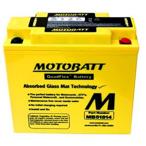 90-0487 | Motobatt mp-akku 12V 22Ah MB51814