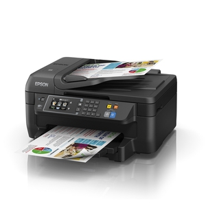 95-00062 | EPSON WorkForce WF-2660DWF 4in1 MFP wifi duplex