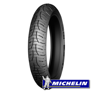 98-21564 | Michelin Pilot Road 4 120/60ZR17 M/C (55W) TL Eteen