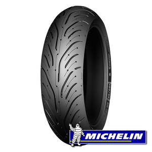98-21572 | Michelin Pilot Road 4 Trail 170/60 R17 M/C (72V) TL Taakse