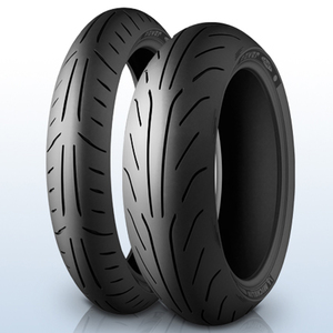 98-21592 | Michelin Power Pure SC 130/60-13 M/C (60P) TL Eteen/Taakse