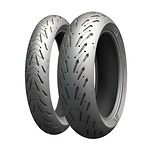 Michelin-Pilot-Road-5-19055ZR17-MC-75W-TL-Taakse