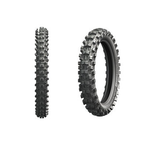 98-21825 | Michelin Starcross 5 Soft 100/90-19 (57M) TT taakse