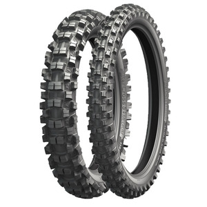 98-21828 | Michelin Starcross 5 Medium 80/100-21 (51M) TT eteen